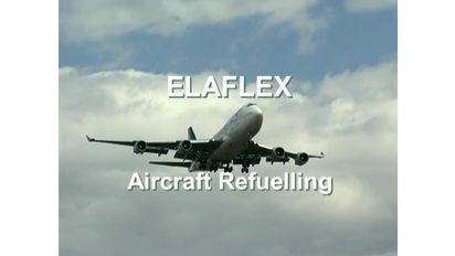 Aircraft Refuelling Equipment: Hoses, Nozzles, Expansion Joints