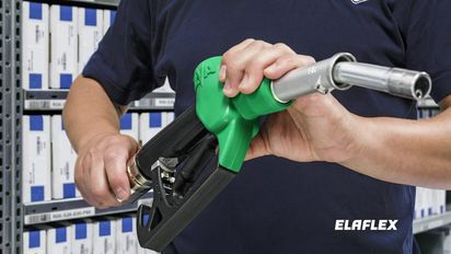 ELAFLEX Premium Quality Refuelling Equipment<br />